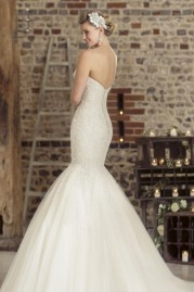 True Bride Wedding Dress W226