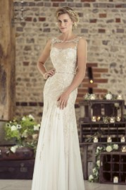 True Bride Wedding Dress W227
