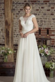 True Bride Wedding Dress W228