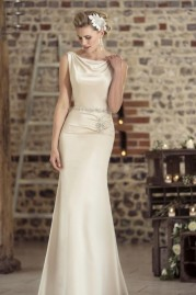 True Bride Wedding Dress W238