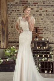 True Bride Wedding Dress W239