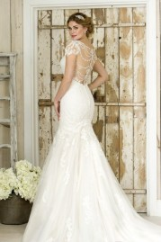 True Bride Wedding Dress W244