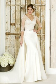 True Bride Wedding Dress W250