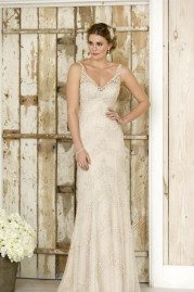 True Bride Wedding Dress W254