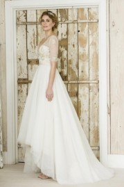 True Bride Wedding Dress W256