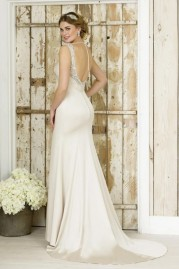 True Bride Wedding Dress W259