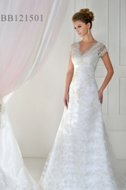 Veromia Belice Wedding Dress BB121501