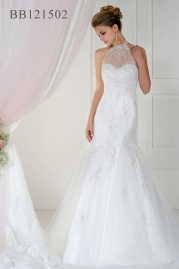 Veromia Belice Wedding Dress BB121502