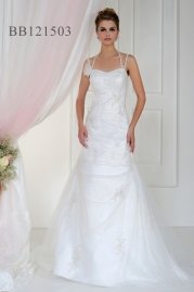 Veromia Belice Wedding Dress BB121503