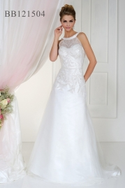 Veromia Belice Wedding Dress BB121504