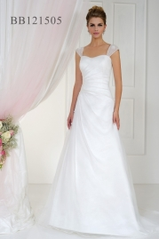 Veromia Belice Wedding Dress BB121505
