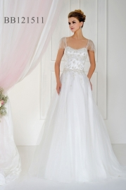 Veromia Belice Wedding Dress BB121511