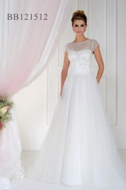 Veromia Belice Wedding Dress BB121512