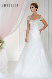 Veromia Belice Wedding Dress BB121514
