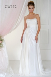 Veromia Belice Wedding Dress CW352