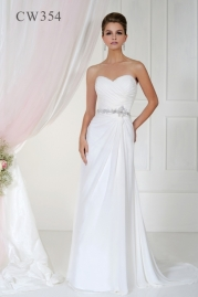 Veromia Belice Wedding Dress CW354