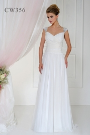 Veromia Belice Wedding Dress CW356