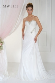 Veromia Belice Wedding Dress MW1153