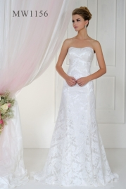 Veromia Belice Wedding Dress MW1156