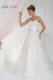 Veromia Belice Wedding Dress MW1158