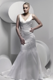 Veromia DZage Wedding Dress D31501