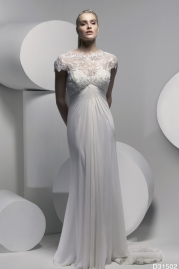 Veromia DZage Wedding Dress D31502