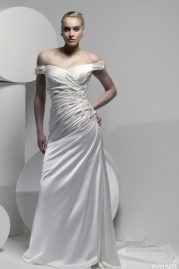 Veromia DZage Wedding Dress D31503