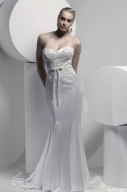 Veromia DZage Wedding Dress D31505