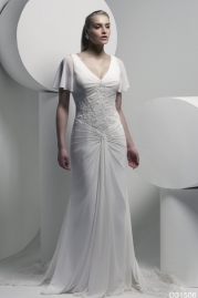 Veromia DZage Wedding Dress D31506