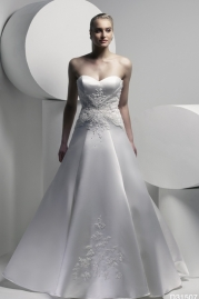 Veromia DZage Wedding Dress D31507