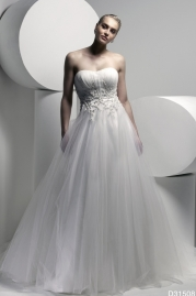 Veromia DZage Wedding Dress D31508