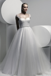Veromia DZage Wedding Dress D31510