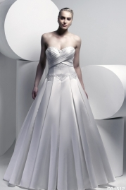 Veromia DZage Wedding Dress D31512