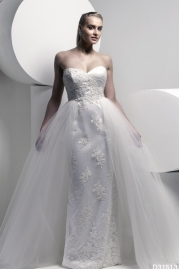 Veromia DZage Wedding Dress D31513