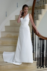 Veromia DZage Wedding Dress D31551