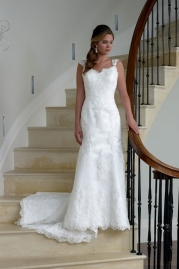 Veromia DZage Wedding Dress D31552