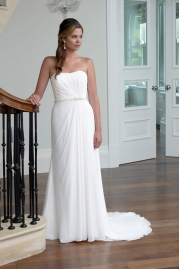 Veromia DZage Wedding Dress D31553