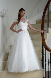 Veromia DZage Wedding Dress D31554