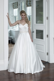 Veromia DZage Wedding Dress D31563