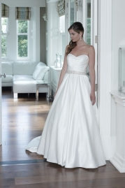 Veromia DZage Wedding Dress D31568