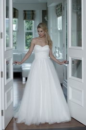 Veromia DZage Wedding Dress D31569