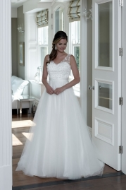 Veromia DZage Wedding Dress D31570