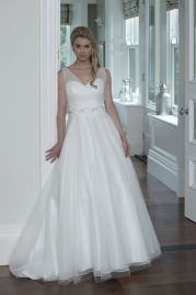 Veromia DZage Wedding Dress D31572