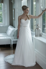 Veromia DZage Wedding Dress D31573