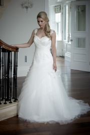 Veromia DZage Wedding Dress D31574