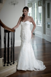 Veromia DZage Wedding Dress D31575