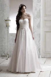 Veromia DZage Wedding Dress D31603 Neopolitan