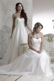 Veromia DZage Wedding Dress D31603