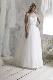 Veromia DZage Wedding Dress D31605
