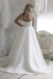 Veromia DZage Wedding Dress D31606
